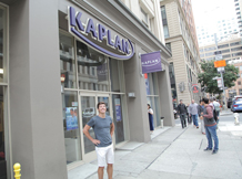 Kaplan International San Francisco